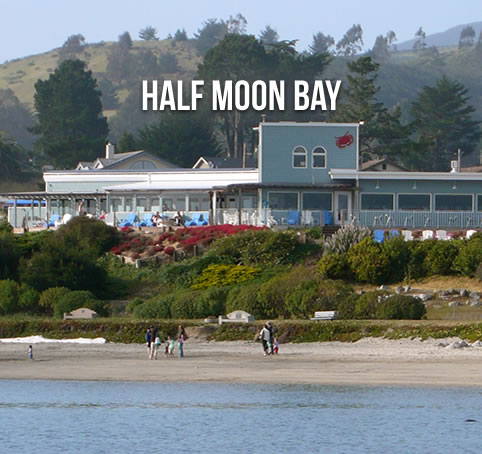Sam's Chowder House, Half Moon Bay
