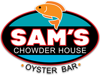 Sam's Chowder House - Oyster Bar