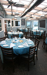 wedding event spaces - ocean terrace